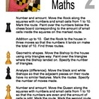 &quot; Chess and Maths &quot;. Part 2