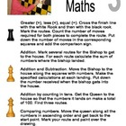 &quot; Chess and Maths &quot;. Part 3