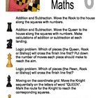 &quot; Chess and Maths &quot;. Part 6
