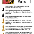 &quot; Chess and Maths &quot;. Part 7