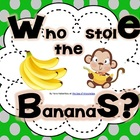 ~~ FREE Interactive Game 17 PG Booklet!!~~Grammar Banana T