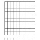 *** FREEBIE *** Hundreds Grid with Number Line (Percentages)