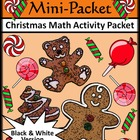 | Gingerbread Math |