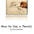 ~ How To Use A Pencil ~