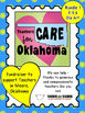 ** Teachers Care for Oklahoma Fundraiser, 3-6 with Clipart