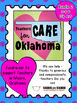 ** Teachers Care for Oklahoma Fundraiser, 3-6 with Clipar