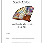 -an Word Family Workbook