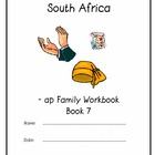 -ap Word Family Workbook