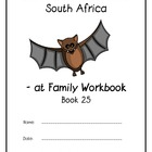 -at Word Family Workbook
