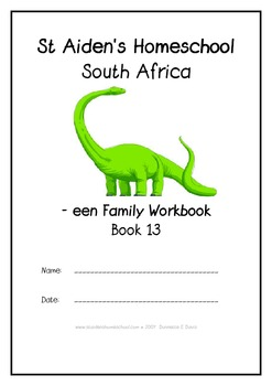 -een Word Family Workbook