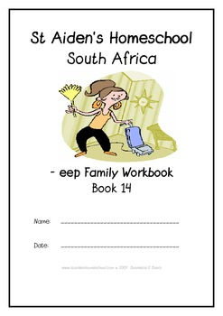 -eep Word Family Workbook