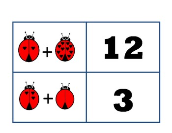 0-20 Addition Game