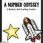 1-20 A Number Odyssey!  A Common Core Aligned Numbers To 2
