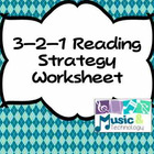 1-4 Marzano Proficiency Scale for the Music Room