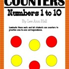 1 - 5 Counters