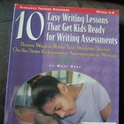 10 Easy Writing Lessons That Get Kids Ready for Writing As