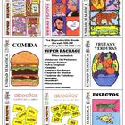 10 SPANISH BOOKS FOR ONLY $39.95