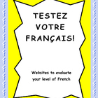 10 Websites to Evaluate Your Level of French (updated)