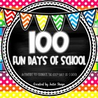 100 Fun Days of School