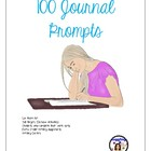 100 Journal Topics