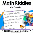 100 Riddles for the Hundred Chart: Intermediate Version