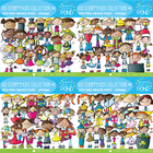 100 Scrappy Kids Collection