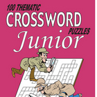 100 Thematic Crossword Puzzles Junior