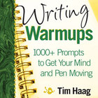 1000 Writing Prompts to Get Your Mind and Pen Moving