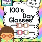 100&#039;s Day Glasses