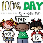100th Day of School: A Mini-Unit