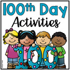 100th Day of School Mini Unit for Young Learners