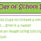 100th day ideas!