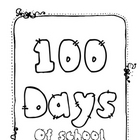 100th day of school Fun