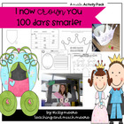 100th day of school - { celebrate in ROYALTY!! }