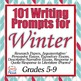 101 Writing Prompts for Winter
