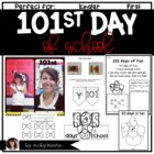 101st day of school { dalmation fun }