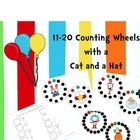 11-20 Counting Wheels for March