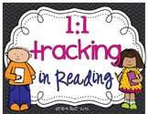1:1 Tracking/Correspondence in Reading