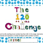 120 Challenge Packet: 1.NBT.1