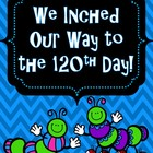 120th Day of School Packet: Common Core