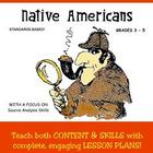 1301 Native Americans - COMPLETE UNIT