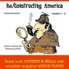 1308 Re/Constructing America COMPLETE UNIT