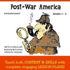 1312 Post War America COMPLETE UNIT