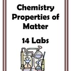 14 Labs for Exploring Properties of Matter