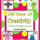 180 Days of Creativity - Daily Holiday/Seasonal Creative T