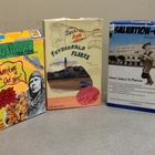 1920s Cereal Box Celebrities (American History)