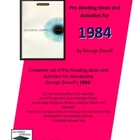 1984 (Nineteen Eighty-Four) Pre-Reading Pack