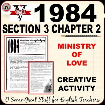 1984 Section 3 Chapter 2  Torture Techniques and Effectiveness