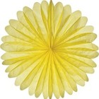 19inch Yellow Paper Daisy