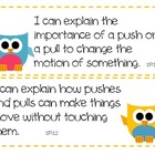 "1st Grade NORTH CAROLINA Science & Social Studies ""I Can"""